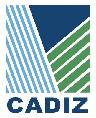 Cadiz Inc Logo (PRNewsfoto/Cadiz Inc.)