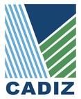 Cadiz Declares Quarterly Dividend on Series A Cumulative...