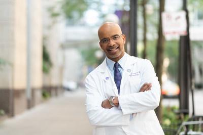 Clyde Yancy, MD, MSc, FASPC
