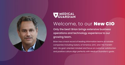 Medical Guardian has named Brian Simmermon as its new Chief Information Officer.