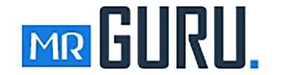 Mr. Guru Logo