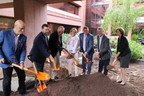 The Center for Discovery® Breaks Ground on the Region's First...