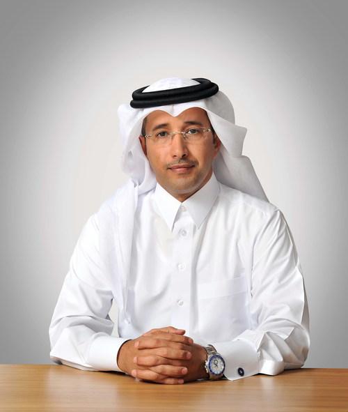Fahad Al Khalifa - Group Chief Executive Officer.