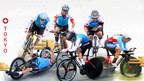 Neuf paracyclistes porteront les couleurs du Canada aux Jeux paralympiques de Tokyo 2020