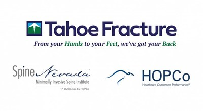 HOPCo's Nevada care network