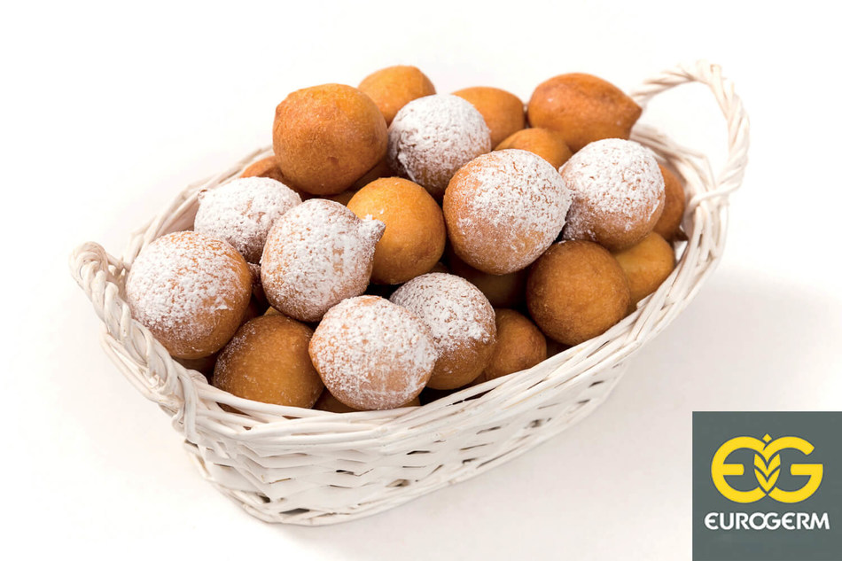 Eurogerm USA to Launch Exciting New European Donut Product to U.S. Market