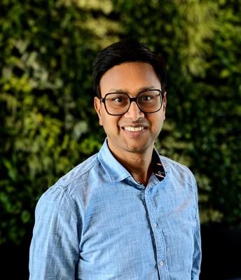 Nikhil Goel, Chief Business Officer