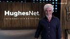 Jackson Antunes estrela nova campanha da HughesNet...