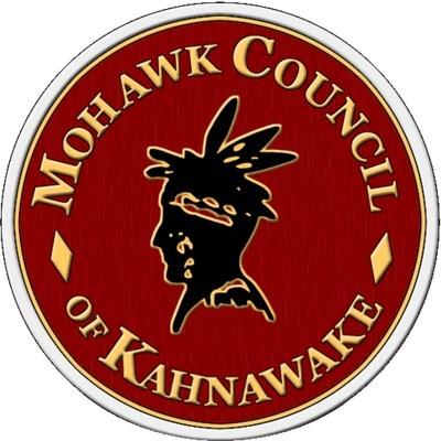 Mohawk Council of Kahnawà:ke (MCK) Logo (CNW Group/Mohawk Council of Kahnawake)