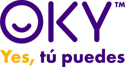 Logo (PRNewsfoto/OKY)