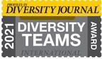 Mediavine Receives the 2021 Diversity Teams Award by Profiles in...