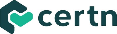 Certn logo (PRNewsfoto/Certn)