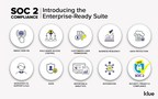 Klue Announces SOC 2 Compliance Taking 'Enterprise-Ready' to the...