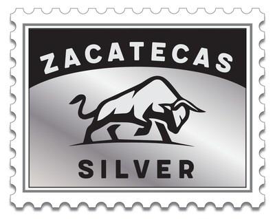 Zacatecas Silver (CNW Group/Zacatecas Silver Corp.)