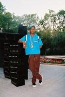 Pacsun Names A$AP Rocky Guest Artistic Director