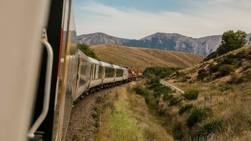 Travellers are now able to purchase Eurail and Interrail train Passes on Trip.com