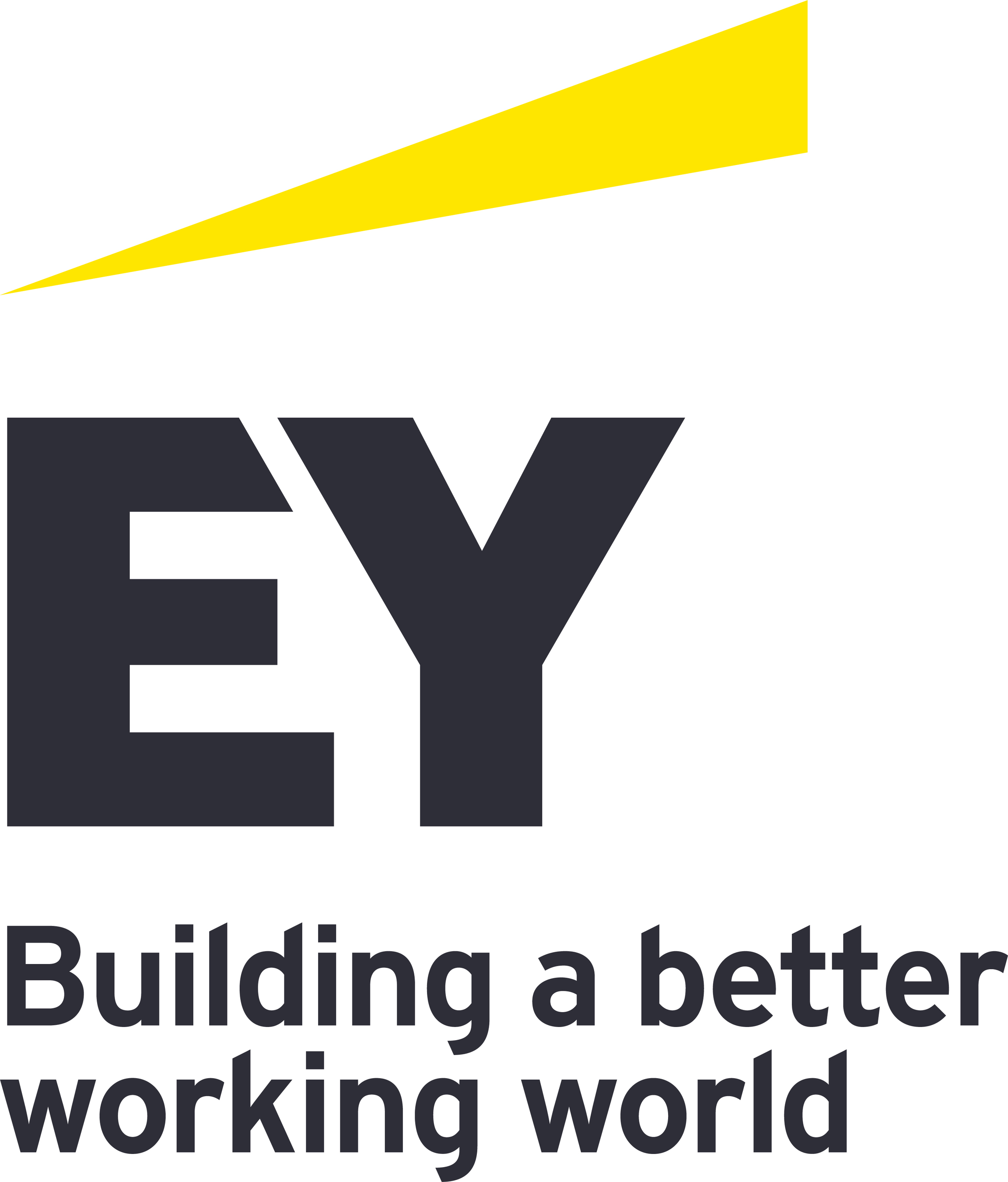 EY signs power purchase agreements to initiate the construction of two wind farms to offset carbon emissions
