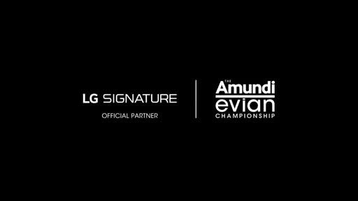 """LG SIGNATURE Supports Worthy Cause With """"STRONGER TOGETHER""""..."""