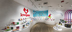 Lovepop Doubles Down on Omnichannel Retail with Biggest Location...