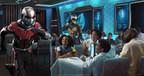 Supersized Adventure: Disney Cruise Line Premiering 'Avengers:...