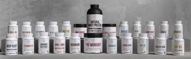 Boost Biotic Supplements