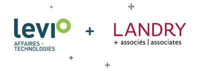 Levio + LANDRY et associés unissent leurs forces (Groupe CNW/Levio)