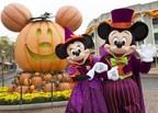 Fall Favorites Return to the Disneyland Resort from Sept. 3-Oct....