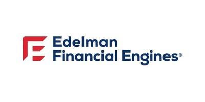 (PRNewsfoto/Edelman Financial Engines)