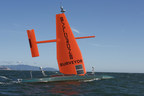 World's Most Advanced Autonomous Research Vehicle Completes Ocean Crossing from San Francisco to Hawaii