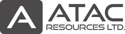 ATAC Resources Ltd. Logo (CNW Group/ATAC Resources Ltd.)