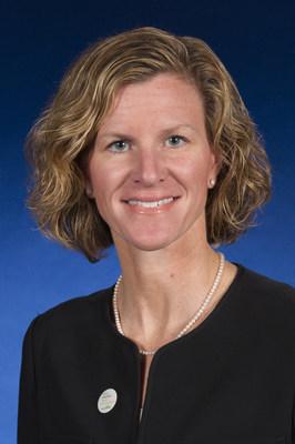 Melissa Schaeffer, Air Products