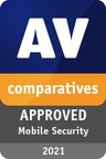 AV-Comparatives releases results of 2021 Android Security Test,...