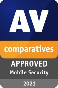 AV-Comparatives certifies for Mobile Security Suites.