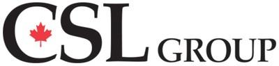 CSL Group logo (CNW Group/The CSL Group Inc.)