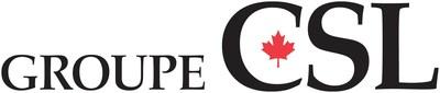 Logo de CSL (Groupe CNW/Le Groupe CSL Inc.)