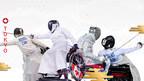 Trois escrimeurs et une escrimeuse en fauteuil roulant représenteront le Canada aux Jeux paralympiques de Tokyo 2020