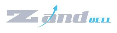 ZandCell logo