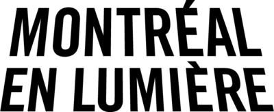 Logo de MONTRÉAL EN LUMIÈRE (Groupe CNW/MONTRÉAL EN LUMIÈRE (MEL))