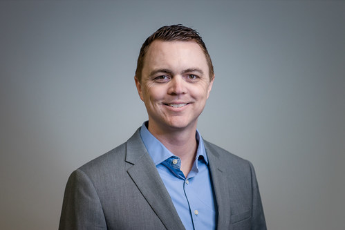 James Wolf is a member of the HCSS management consulting team