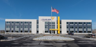Atlas Air Regional Headquarters
