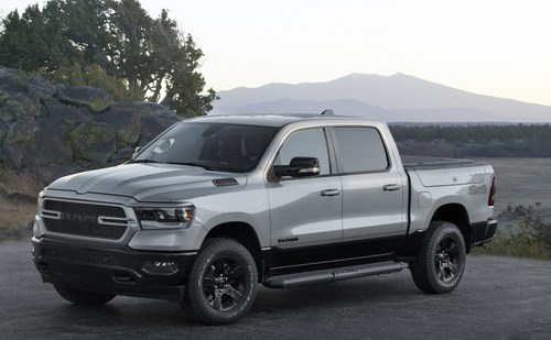 New BackCountry Edition Expands 2022 Ram 1500 Big Horn and Lone Star Lineup
