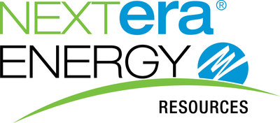 www.nexteraenergyresources.com (PRNewsFoto/NextEra Energy Resources, LLC)
