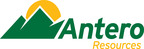 Antero Resources Announces 16% Increase in Estimated Proved Reserves to 15.4 Tcfe