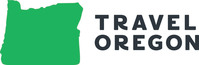Travel Oregon Logo (PRNewsFoto/Travel Oregon)
