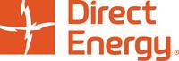 Direct Energy Logo. (PRNewsFoto/Direct Energy)