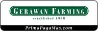 Gerawan Farming Logo (PRNewsFoto/Gerawan Farming) (PRNewsFoto/Gerawan Farming)