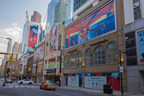 Cadillac Fairview Introduces Art Corridor on Yonge Street with new Billboard Campaign at CF Toronto Eaton Centre in Partnership with OCAD University