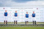 U.S. Polo Assn. Named Official Apparel & Team Sponsor of the Outsourcing Inc. Royal Charity Polo Cup