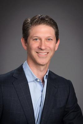 James Levine, CFO