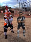 """ImagineAR's (OTCQB:IPNFF) Client - Clube Atlético Mineiro -Successfully Launches Premiere Interactive """"Galo Augmented Reality"""" Experience for Fans Around the World"""
